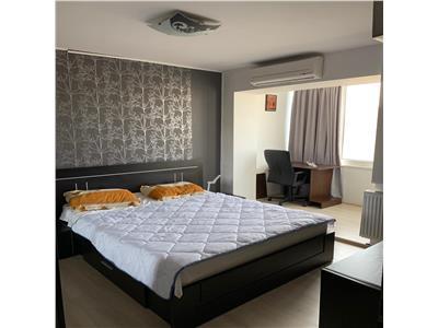 2 camere,Zona Mercur-Gheorgheni,superfinisat,mobilat,AC