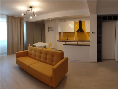 Apartament 2 camere,zona NTT data ,superfinisat,65 mp,prima inchiriere