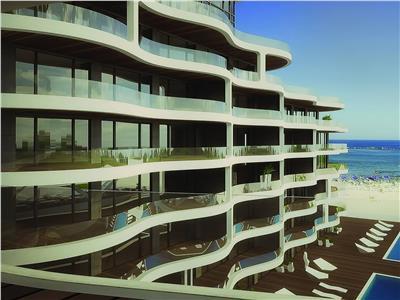 Aparthotel Mamaia Nord,Investitie reala-100% sigura,Comision 0